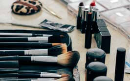 Cosmetics Testing In California