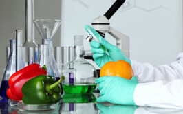 Food Testing Lab In California