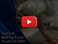 Michigan HACCP Food Safety