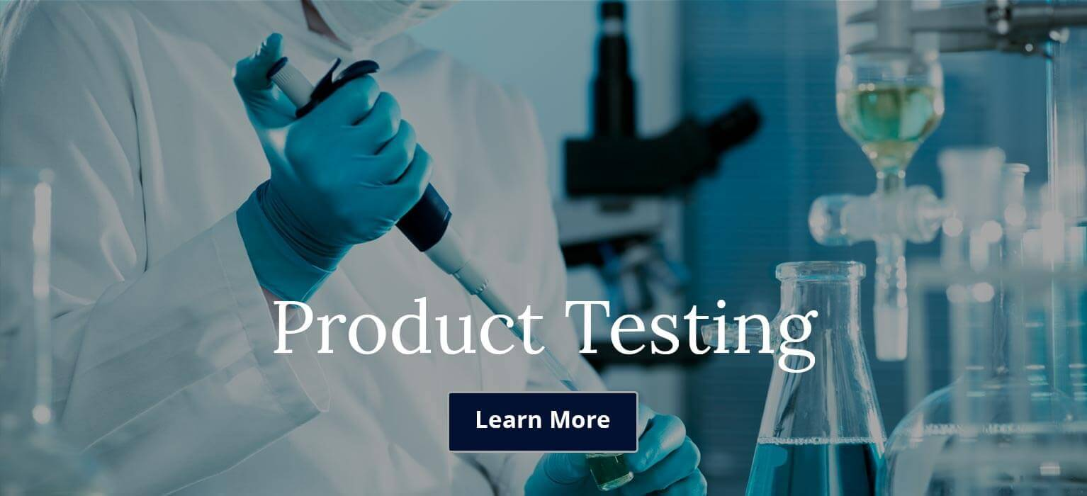 Laboratory Grand Rapids | Testing Lab | Grand Rapids Test Lab